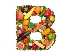 Complexul B – Viaţă şi sănătate