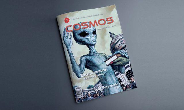 Revista COSMOS 127