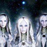 Civilizaţia din Lira – Vega