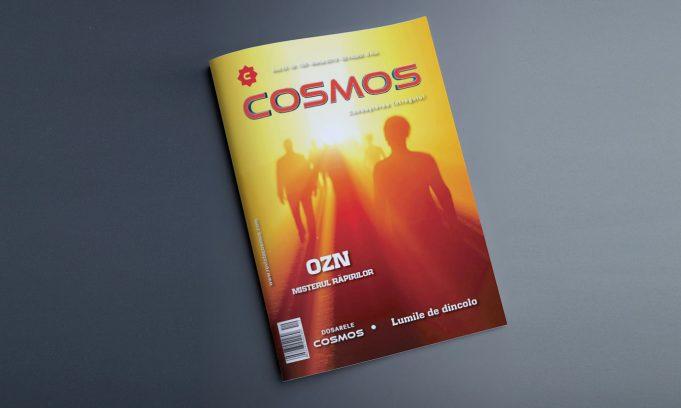 Revista COSMOS 128