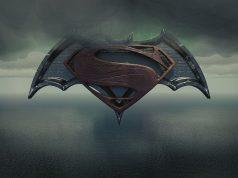 Batman Superman Al treilea model de Supererou