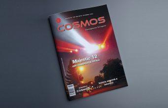 Revista Cosmos 130