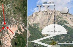 Tunelurile secrete din România