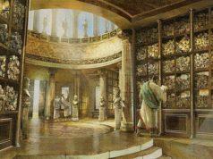 Arhivele Secrete ale Omenirii