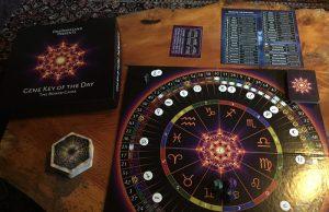 Astrologia si Cheile Genelor