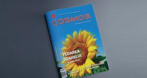 Revista COSMOS Nr. 132 – Iulie 2018