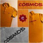 Tricou Revista Cosmos