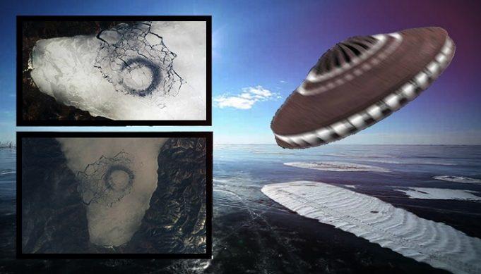 Exista baze extraterestre subacvatice