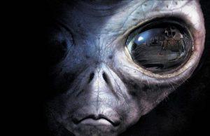 Extraterestrii luciferieni