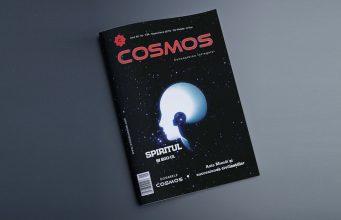 Revista COSMOS Nr. 134 – Septembrie 2018