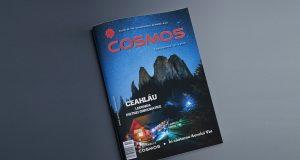 Revista COSMOS Nr. 135 – Octombrie 2018