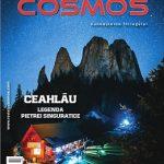 Revista COSMOS Nr. 134 – Octombrie 2018