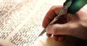 Scrisul dezvolta inteligenta