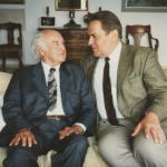 Stan Grof Albert Hofmann