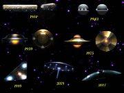 Evoluţia OZN-urilor Pământene