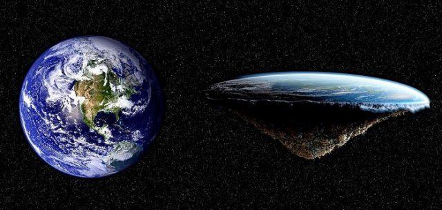 Re-forma Pământului