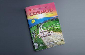 Revista COSMOS Nr. 137 – Decembrie 2018