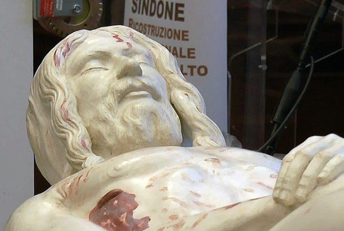 Reproducerea în 3D a lui Iisus