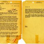 FBI Documente Declasificate despre Hitler
