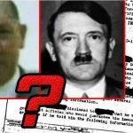 Hitler FBI