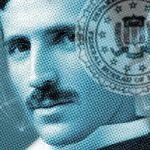 Nikola Tesla FBI
