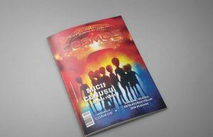 Revista COSMOS Nr. 146 – Septembrie 2019