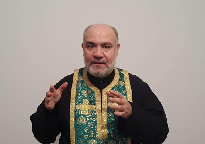 Ortodoxia Cuantica Adrian Singurov