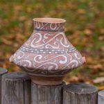 Cucuteni Vas Ceramica