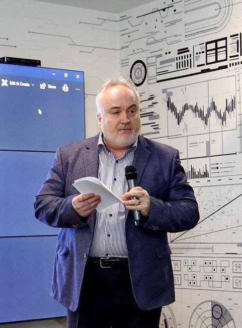 Dumitru Grigore Biospecter