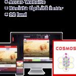 Abonament Golden Revista Cosmos