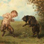 faun-mitologie