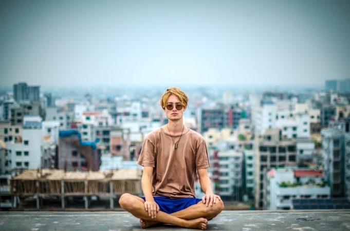 Meditatie Contemplare Vizualizare Observare