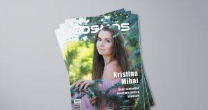 Revista COSMOS Nr. 157 – Septembrie 2020