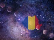 Romania Harta Natala Astrologie
