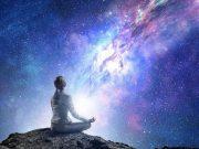 Meditatie Contemplare Univers