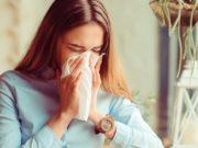 Cauzele spirituale ale bolilor: Afecțiunile nasului – Rinita