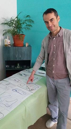 Gabriel Socaciu