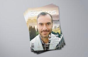 Revista COSMOS Nr. 159 – Noiembrie 2020