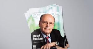 Revista COSMOS Nr. 160 – Decembrie 2020