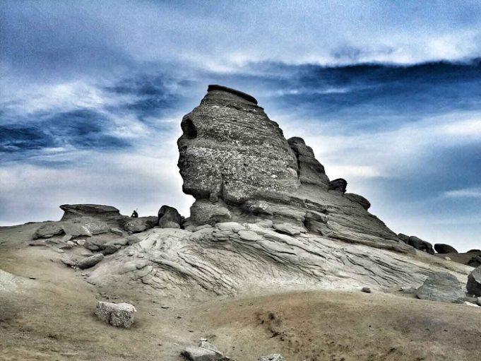 Sfinx Babele Romania