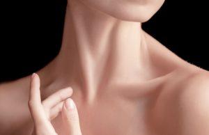 Cauzele spirituale ale bolilor: Gâtul