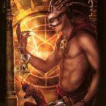 tarot-diavolul