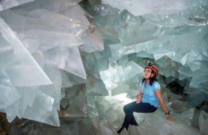 Ascensiune Siliciu Carbon Cristal