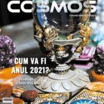 Revista COSMOS Nr. 161 – Ianuarie 2021