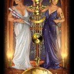 tarot-justitia